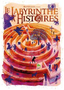 Le Labyrinthe à Histoires
